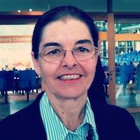Cornelia E. Nauen