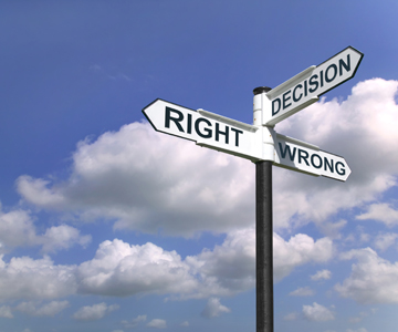 Adapting Decision-Making Processes to the real world in which we all live